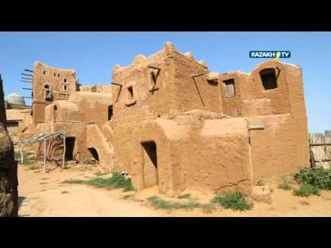 """Reflections on history"" #20 (05.11.15)-Kazakh TV-eng"