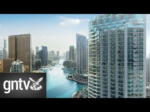 Off-plan residences in Dubai Marina