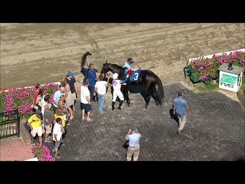 video thumbnail for MONMOUTH PARK 7-4-19 RACE 8