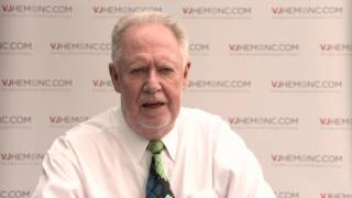 Challenges in CLL – Richter's transformation and acute leukemia