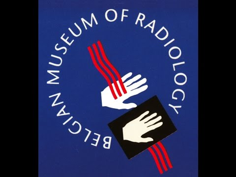 25 year Radiology Museum in Brussels