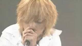 sads TOUR 2003 13 Thirteen 6.10 ZEPP TOKYO.