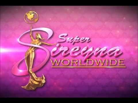 Super Sireyna Worldwide Theme Song 2014