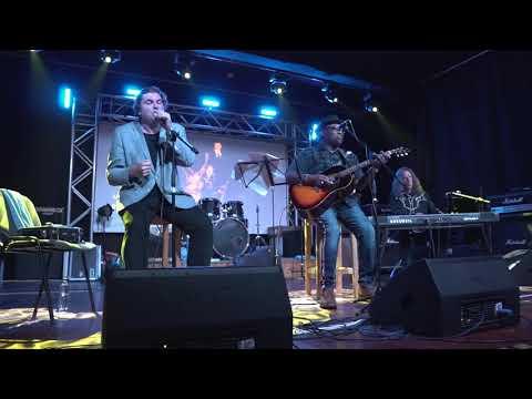 Joe Louis Walker, Bruce Katz, Giles Robson - Live @ Transilvania Blues Nights Mp3