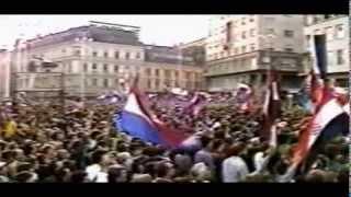 Югославия. Сербия. Тяжесть цепей.
