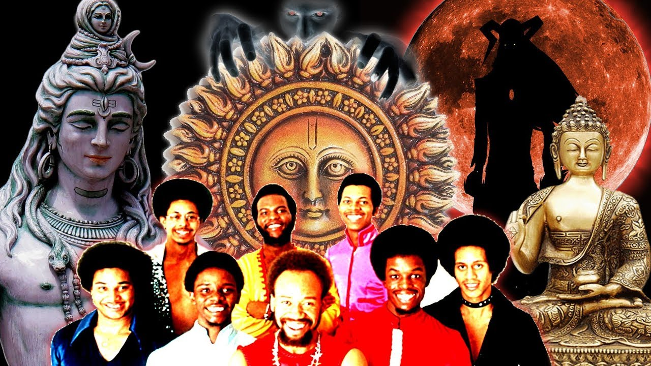 Satan's Musical Prophets Chpt 2: Earth Wind & Fire Documentary
