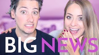 THE BIG NEWS (not clickbait!) | Fleur De Force