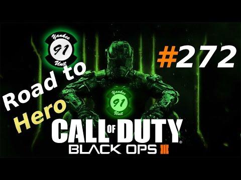 CoD BO3 Da sind wa wieder #272 Let´s Play Call of Duty Black Ops 3