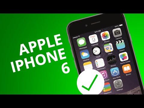 APPLE IPHONE 6: 5 motivos para COMPRAR [5 Motivos]