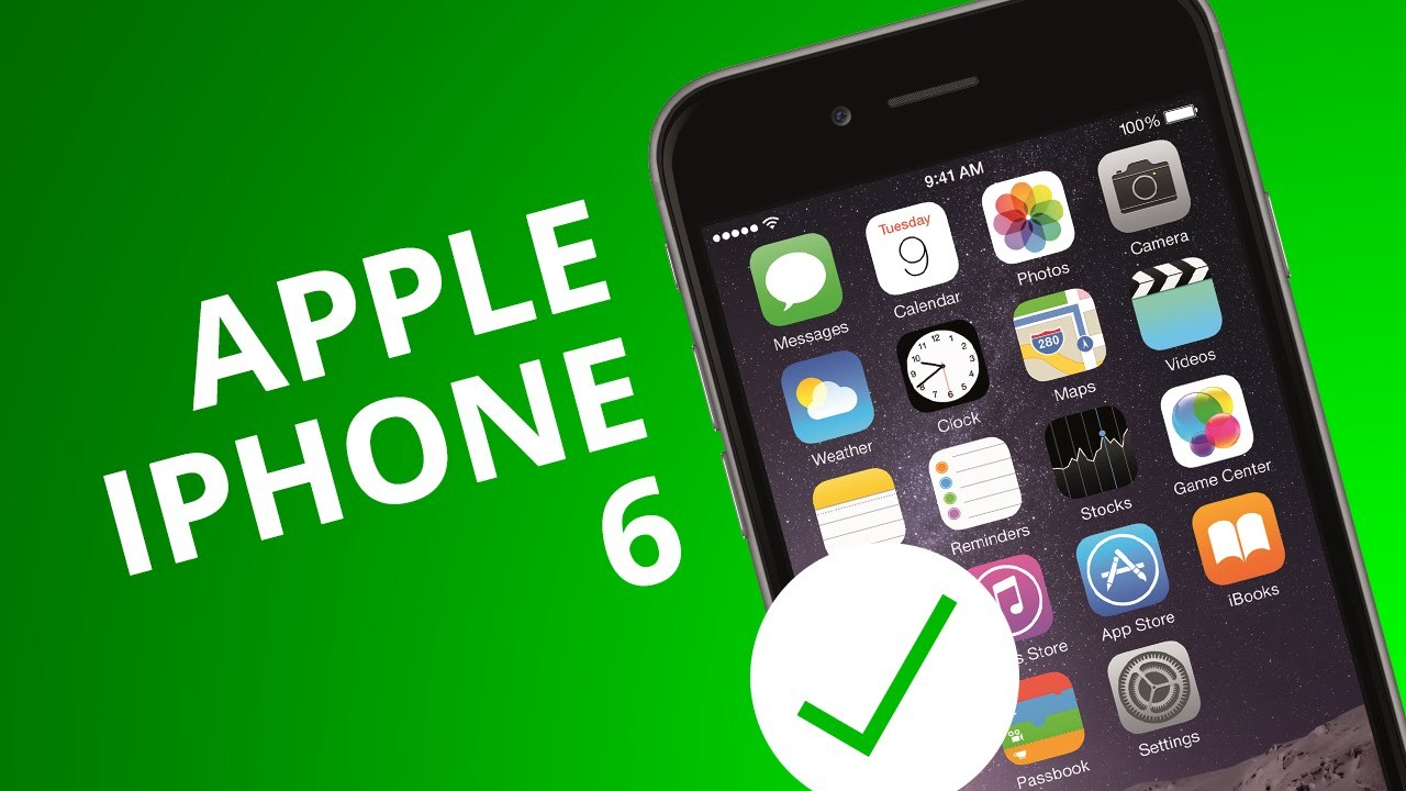 youtube iphone 6 apple iphone 6 5 motivos para comprar 5 motivos 13335