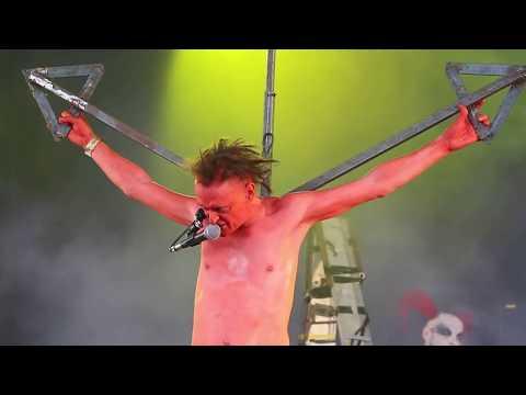 Das Ich - Gottes Tod (Amphi Festival 2017)