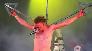 Video Das Ich - Gott ist tot (Amphi Festival 2017) download MP3, 3GP, MP4, WEBM, AVI, FLV Desember 2017