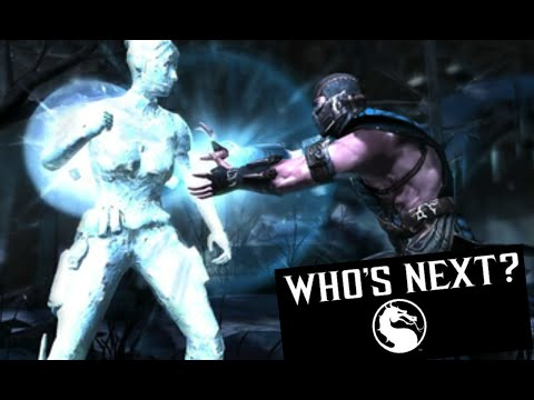 Tips & Tricks For MORTAL KOMBAT X | IOS, Android