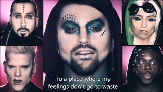 Repeat youtube video Pentatonix - Love Again (HD LYRICS)