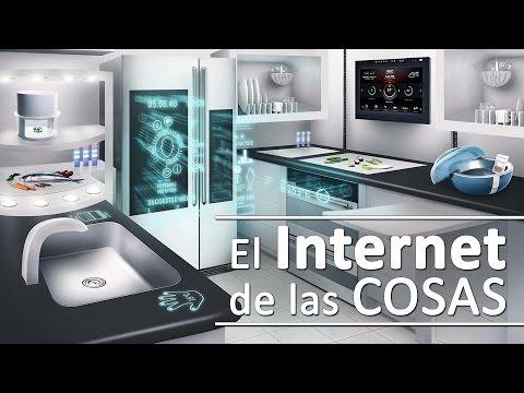 El Internet de las cosas   ¿Qué es y cómo funciona?