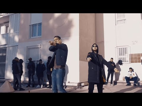 GLK X YL  - Massacre (Clip Officiel)