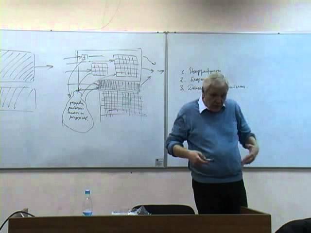 Курс по современной экономике л13