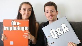 Ökotrophologie Studium Q&A – Die häufigsten Fragen