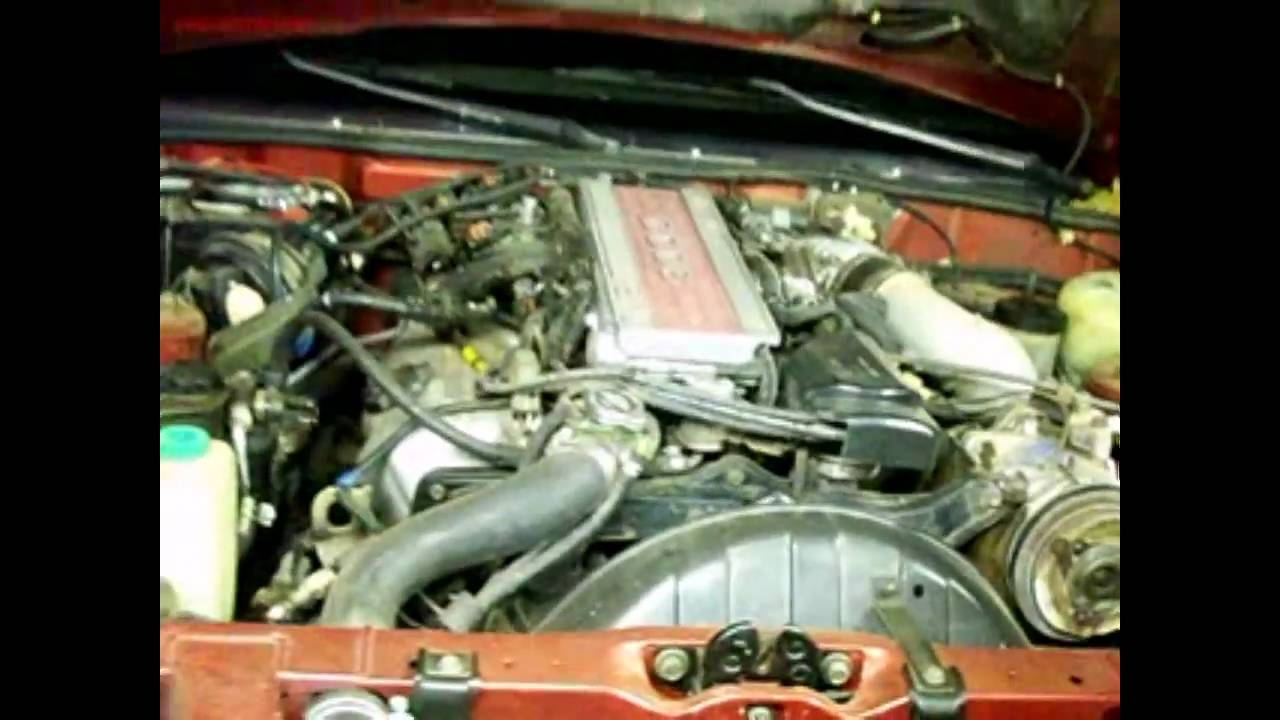 1987 300zx starter replacement youtube rh youtube com Starter Motor Diagram Starter Motor Diagram