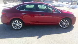 2012 Buick Verano Used West Chester,PA Landmark Auto Sales