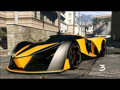 gta 5 car meet 2016 primary