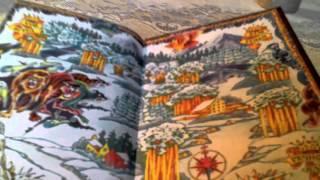 Обзор книги коты воители 2 часть огонь и лед