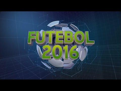 Futebol 2016 - Oferecimento Rede - 31/01/2016 - Band HD