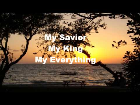 You're here with me (with lyrics) - Hillsong