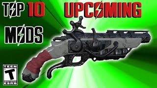 Fallout 4 Top 10 Upcoming Mods Fallout 4 Top 10 unreleased mods. Th...
