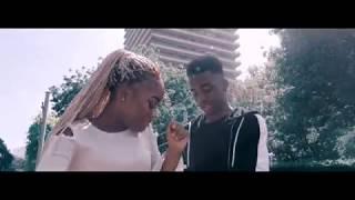 DLR - Oublie-Moi  [Ft. Koréa] (Clip Officiel)