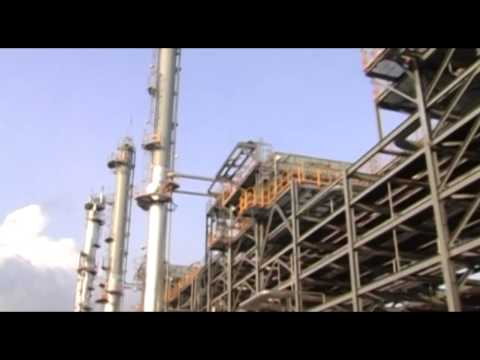 "Serial How To Make The Things: ""How to supply oil and gas project"" Segment 1 0f 4"