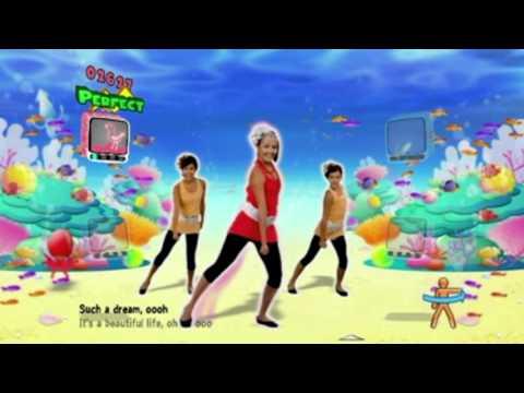 beautiful life -  Just Dance Kid