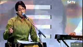 """আমায় প্রশ্ন করে নীল ধ্রুবতারা""""Amay proshno kore nil dhrubo tara"""" Bangla song by Sabbir"""