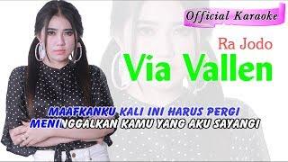 Karaoke RA JODO _ tanpa vokal Official Karaoke