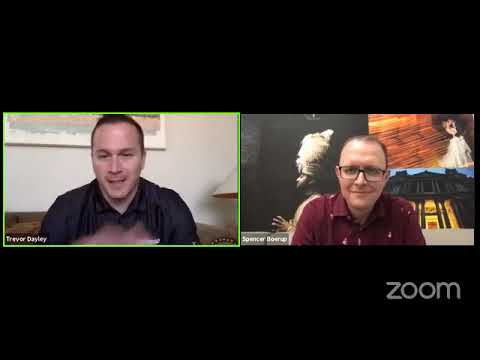 Live Chat With Spencer Boerup - Business And Life Tips