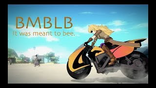 Bmblb | Yang x Bumblebee (Grind Your Gears)