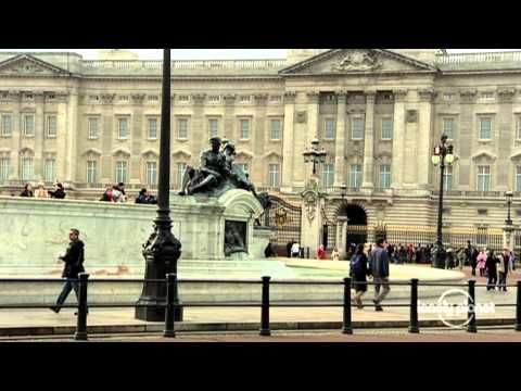 Top 5 Iconic London Landmarks - Lonely Planet travel video