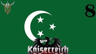 Hearts of Iron IV | Kaiserreich | Egypt | 8