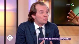 محامي طارق رمضان: إحدى المدعيات ضده باعت عذريتها لمسؤول إمارتي! ـ (فيديو)