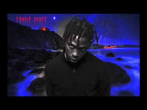Travis Scott - 3500 (feat. Future & 2Chainz) (BASS BOOSTED)