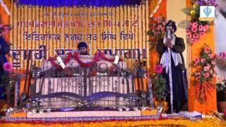 200116 Barsi Smagam Baba Daya Singh Ji (Baba Bidhi Chand Dal) Sur Singh - Part 1