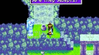Game Boy Advance Longplay [039] Golden Sun: The Lost Age (Part 6 of 10)