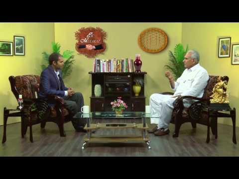Ek Mulakat   EP - 185   Shri C R  Chaudhary (  Hon,ble Minister of State for Consumer Affairs)