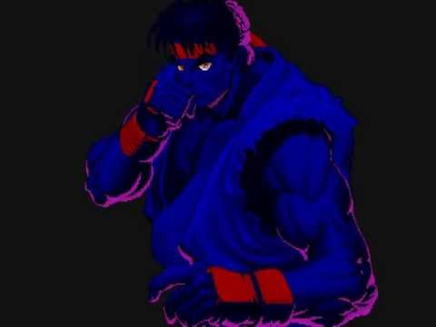 Super Street Fighter II - Arcade - Intro