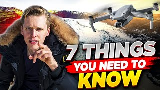 DJI Air 2S | 7 Things You Need To Know