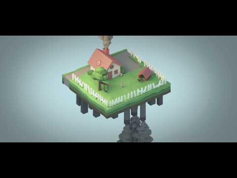 'HOME' FBLA 2017 3D Animation