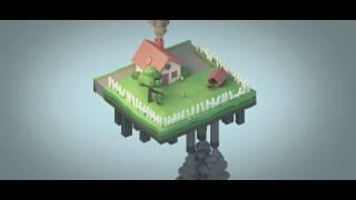 home fbla 2017 3d animation