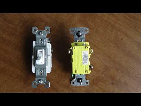 hqdefault?sqp\= oaymwEWCKgBEF5IWvKriqkDCQgBFQAAiEIYAQ\=\=\&rs\=AOn4CLDQIETbGtBcagZdIsrz0JDsIwIb1g cooper 3 way 5223 7w switch wiring diagram wiring diagrams cooper 1303-7w wiring diagram at readyjetset.co