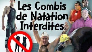 Les Combinaisons de Natation Interdites - Salut les Baigneurs #37