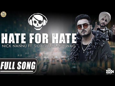 hate-vs-haters-singh-naal-singh-tu-fssa-ke-wekhla-hatra-naal-hate